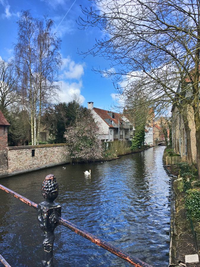 Discover Delicious Magical Bruges on a Weekend Break
